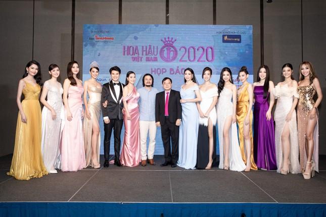 BTC Hoa hậu Việt Nam 2020 nói gì khi chọn NSX Phúc Bồ làm Giám đốc Âm nhạc? ảnh 4
