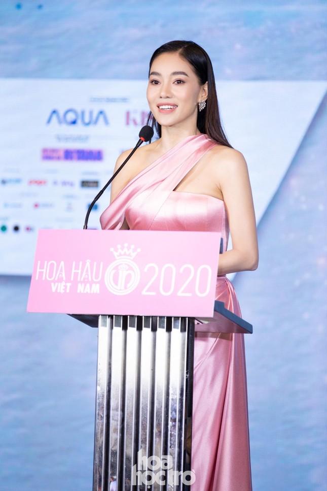 BTC Hoa hậu Việt Nam 2020 nói gì khi chọn NSX Phúc Bồ làm Giám đốc Âm nhạc? ảnh 2