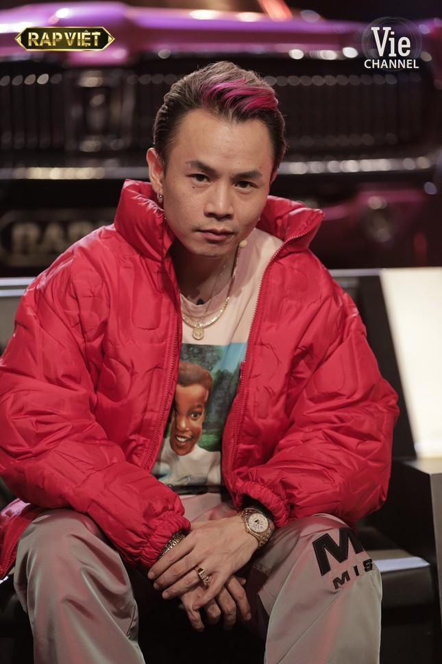 """Tiếp nối Karik tại """"Rap Việt"""", Suboi mang đến những điểm nhấn nào để tạo nên """"địa chấn""""? ảnh 5"""