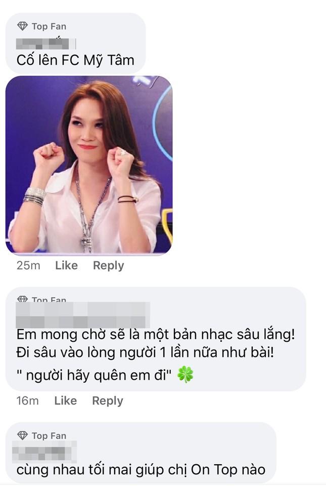 """Mỹ Tâm bất ngờ tung poster đậm chất quý tộc, hé lộ MV mới sẽ xuất hiện yếu tố """"drama"""" ảnh 2"""