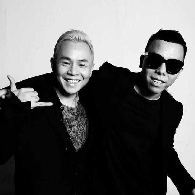 Rap Việt: Team Binz có gì để xứng đáng nhận được chiếc Nón Vàng cuối cùng? ảnh 8