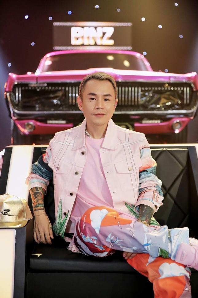 Rap Việt: Team Binz có gì để xứng đáng nhận được chiếc Nón Vàng cuối cùng? ảnh 7