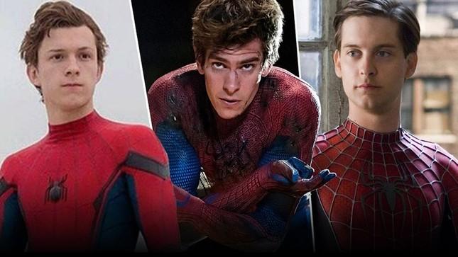 """NÓNG: Marvel Studios xác nhận Doctor Strange sẽ góp mặt trong """"Spider-Man 3""""! ảnh 3"""