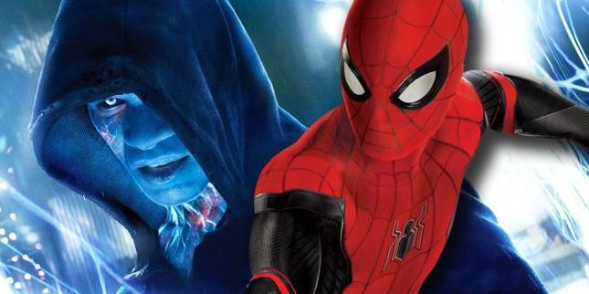 """NÓNG: Marvel Studios xác nhận Doctor Strange sẽ góp mặt trong """"Spider-Man 3""""! ảnh 4"""