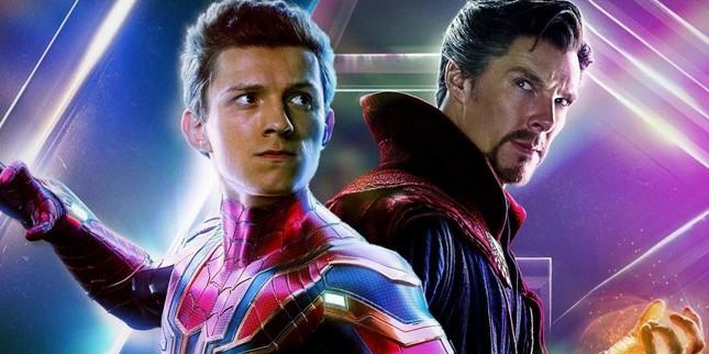"""NÓNG: Marvel Studios xác nhận Doctor Strange sẽ góp mặt trong """"Spider-Man 3""""! ảnh 1"""