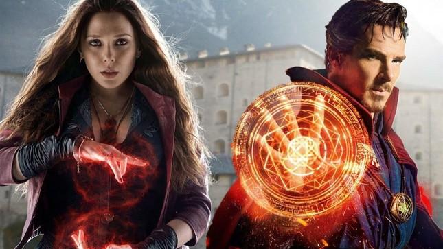 """NÓNG: Marvel Studios xác nhận Doctor Strange sẽ góp mặt trong """"Spider-Man 3""""! ảnh 2"""