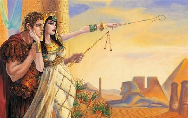 """""""Wonder Woman"""" Gal Gadot sẽ hóa thân thành nữ hoàng Ai Cập Cleopatra nổi tiếng ảnh 2"""