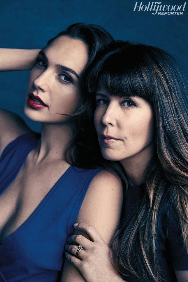 """""""Wonder Woman"""" Gal Gadot sẽ hóa thân thành nữ hoàng Ai Cập Cleopatra nổi tiếng ảnh 1"""