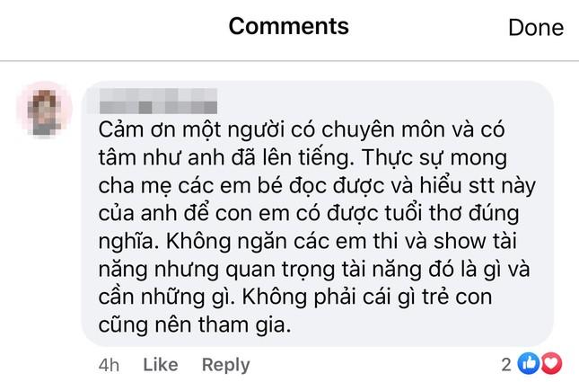 """Việt Max: """"Nghe thông tin về 'King Of Rap Kids', tôi lo lắng và cảm thấy khó phù hợp"""" ảnh 5"""