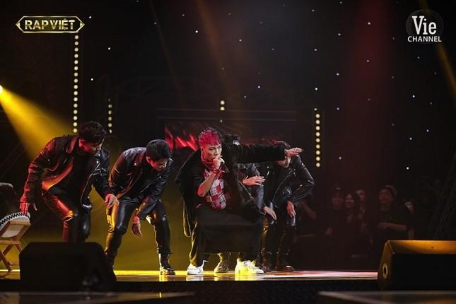 """Thành Draw: Từ chàng rapper """"1 chọn"""" đến thí sinh đáng gờm tại vòng Chung kết """"Rap Việt"""" ảnh 6"""