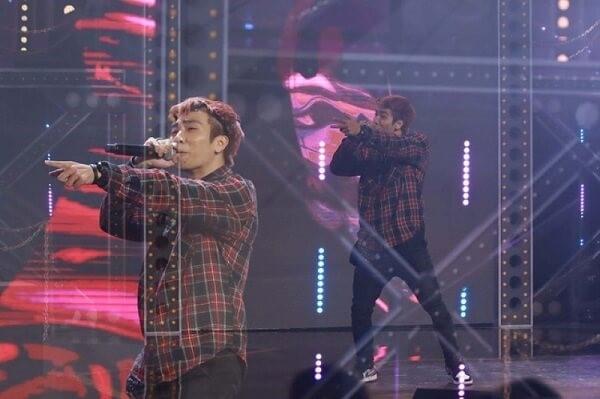 """Thành Draw: Từ chàng rapper """"1 chọn"""" đến thí sinh đáng gờm tại vòng Chung kết """"Rap Việt"""" ảnh 2"""