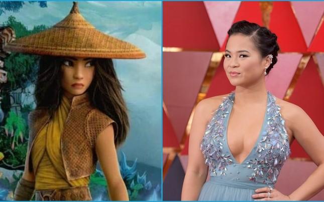 Công chúa Disney gốc Đông Nam Á lộ diện, vui nhất là có chút liên quan đến Việt Nam ảnh 5