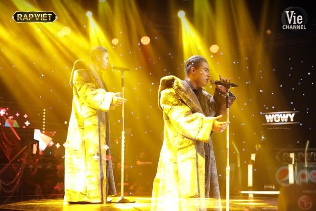 """Rap Việt Concert hé lộ ảnh tổng duyệt, những tiết mục """"đỉnh của chóp"""" nào được trông đợi? ảnh 7"""
