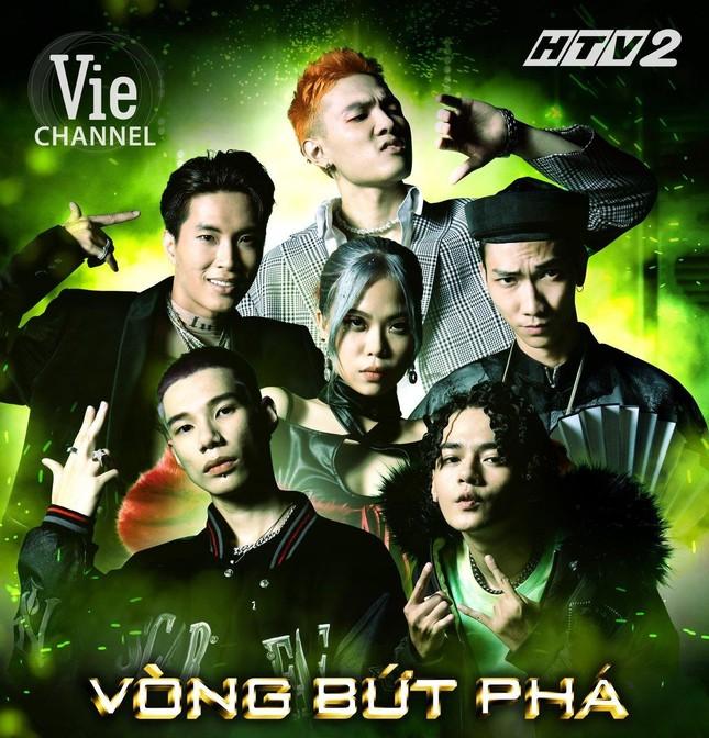 Ngang trái như Rap Việt: Tlinh lột xác nhưng vẫn mất suất vào Chung kết trước bạn trai ảnh 1