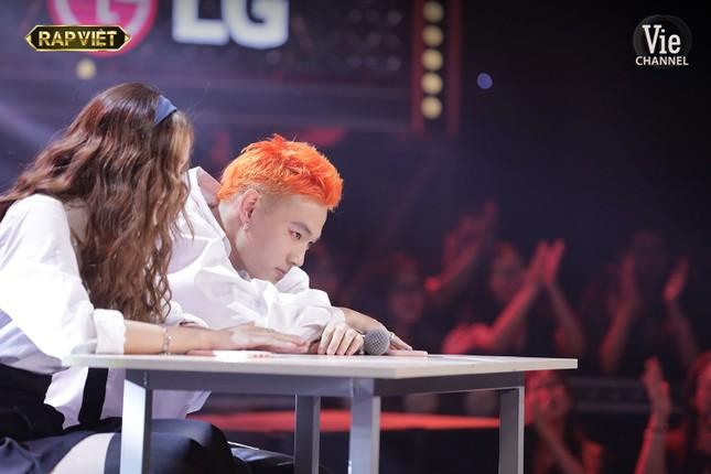 Ngang trái như Rap Việt: Tlinh lột xác nhưng vẫn mất suất vào Chung kết trước bạn trai ảnh 9