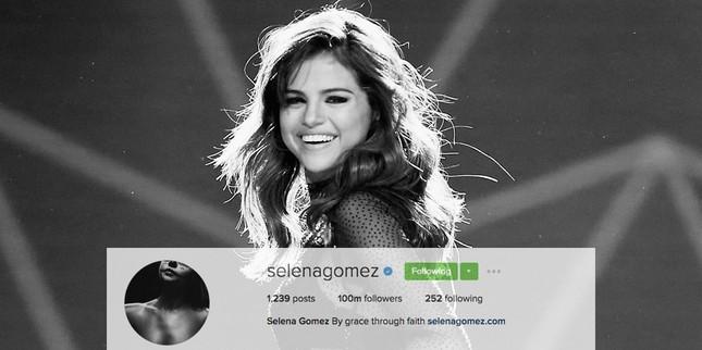 """Selena Gomez đang hào hứng livestream, phải tắt vội vì netizen """"kém duyên"""" réo tên Justin Bieber ảnh 3"""