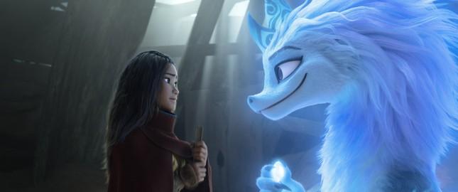 Disney mời giọng ca nhận được 3 đề cử Grammy hát nhạc phim hoạt hình mới nhất ảnh 3
