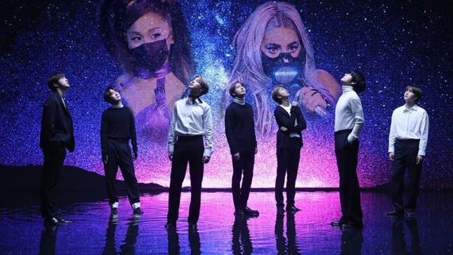 """Dự đoán Grammys 2021 trước """"giờ G"""": Taylor Swift, Dua Lipa, BTS sẽ làm nên chuyện? ảnh 4"""