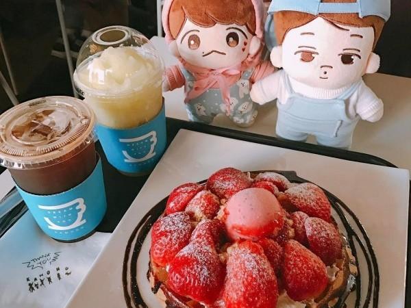 Top các quán ăn và café của idol mà fan K-Biz cần ghi ngay vào sổ tay du lịch Hàn ảnh 3