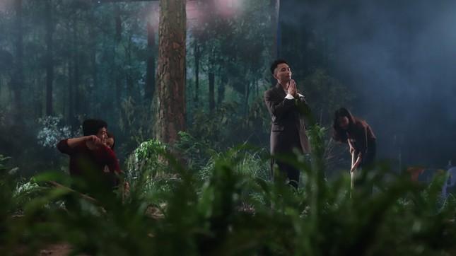 """Thỏa lòng mong đợi của fan, Suboi cùng Rhymastic mang đến """"Cả Ngàn Lời Chúc"""" đây rồi! ảnh 6"""