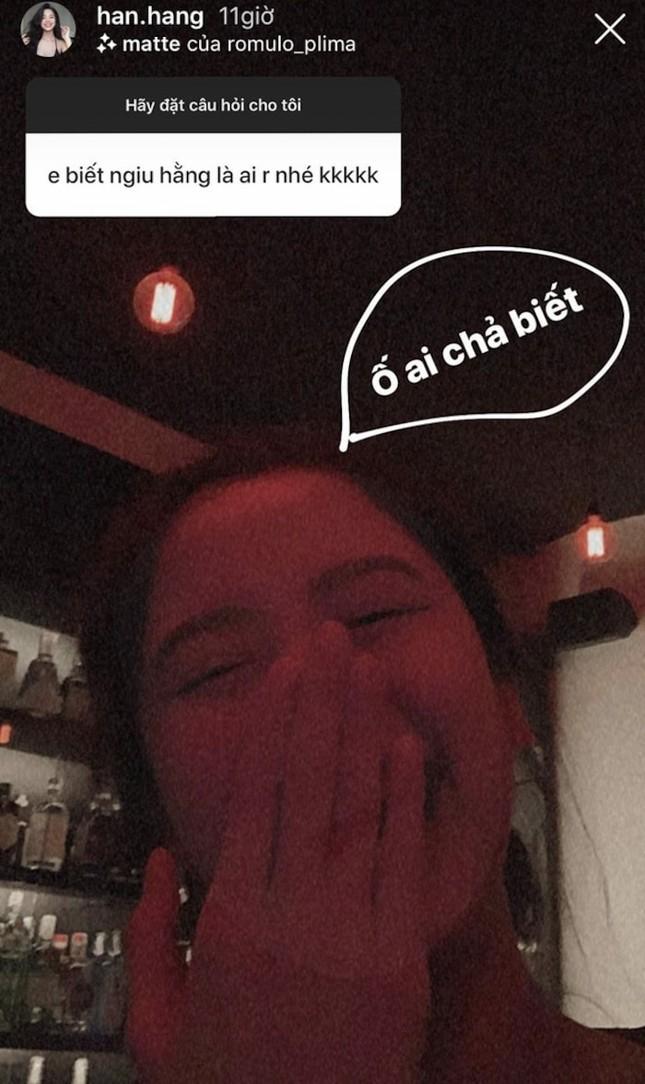 """Không để dân mạng """"đồn đoán"""", Huyme đã đưa hotgirl Hàn Hằng về ra mắt bố mẹ rồi đây! ảnh 4"""