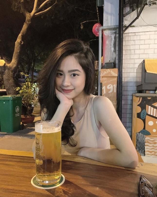 """Không để dân mạng """"đồn đoán"""", Huyme đã đưa hotgirl Hàn Hằng về ra mắt bố mẹ rồi đây! ảnh 6"""