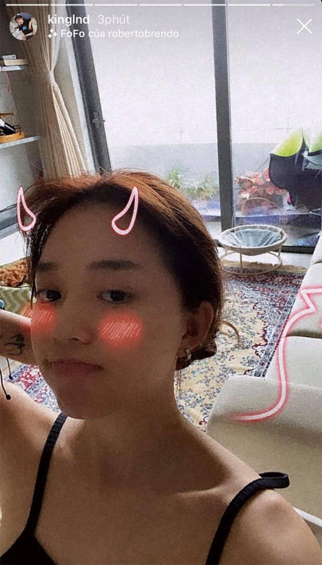 Hot-streamer Linh Ngọc Đàm chính thức lên tiếng về hình ảnh bị công an tạm giữ ảnh 3