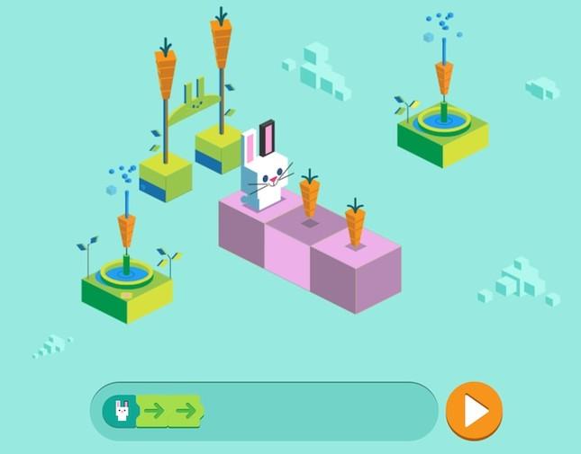 """Google kêu gọi người dùng """"detox"""" tinh thần với trò chơi tương tác thú vị ảnh 3"""