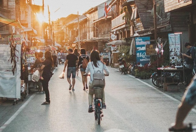 """Du lịch Thái Lan """"xịn"""" như travel blogger bản địa: Những điểm đến không phải ai cũng biết! ảnh 2"""