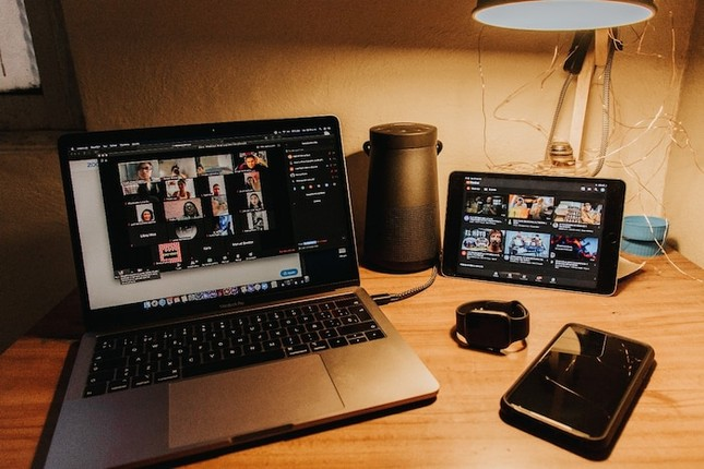 Hướng dẫn dùng Messenger Rooms, tính năng họp nhóm lên tới 50 người mà Facebook vừa ra mắt ảnh 2