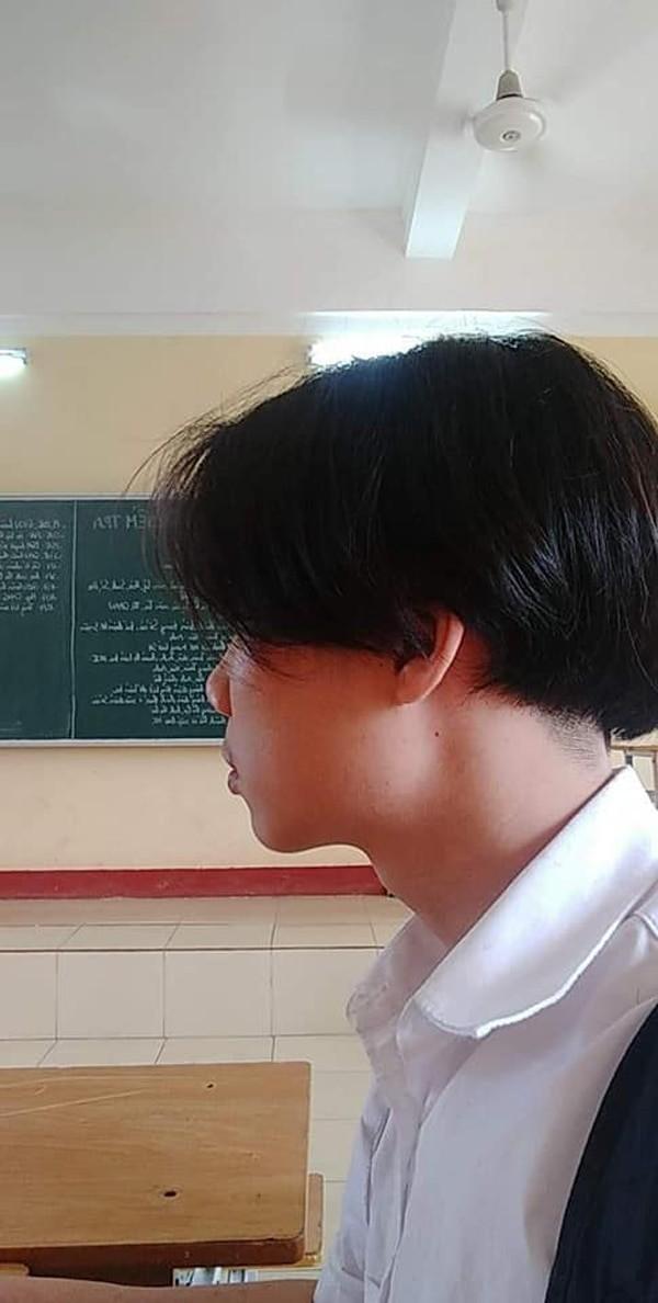 Tranh cãi xung quanh câu chuyện nam sinh Hải Phòng nuôi tóc dài bị đình chỉ học ảnh 2