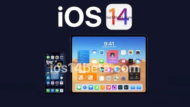 iOS 14 bị lộ trước giờ G và đây là hàng loạt tính năng hấp dẫn mới bạn cần biết! ảnh 1