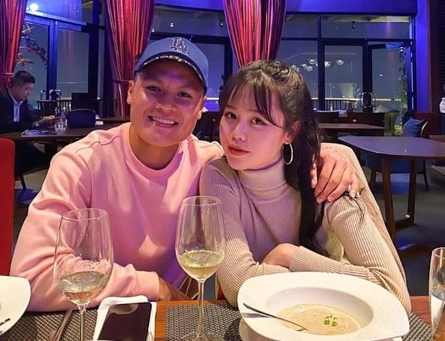 """Bạn gái Quang Hải """"chơi lớn"""" chi hơn 100 triệu đồng """"trùng tu"""" sau khi bị anti-fan chê bai ảnh 1"""