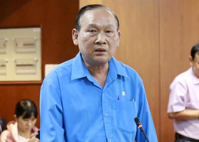 Vụ cây đổ trong trường khiến học sinh tử vong: Hiệu trưởng THCS Bạch Đằng nhận trách nhiệm ảnh 2