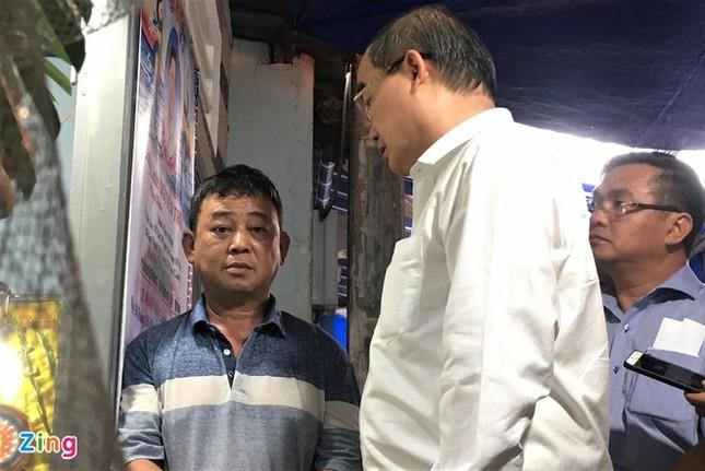 Vụ cây đổ trong trường khiến học sinh tử vong: Hiệu trưởng THCS Bạch Đằng nhận trách nhiệm ảnh 3