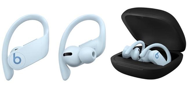 Apple xác nhận ra mắt 4 màu sắc mới cho tai nghe Powerbeats Pro, nhìn thôi cũng thấy đã! ảnh 3