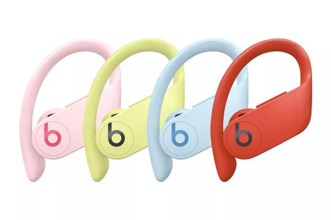Apple xác nhận ra mắt 4 màu sắc mới cho tai nghe Powerbeats Pro, nhìn thôi cũng thấy đã! ảnh 2