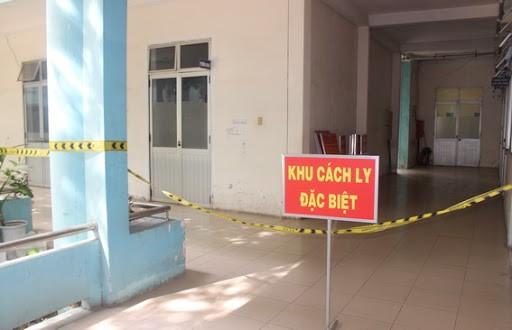 Chủ quán cháo ở Quảng Trị bị cách ly nhầm do bệnh nhân mắc COVID-19 nhớ sai địa chỉ ảnh 1
