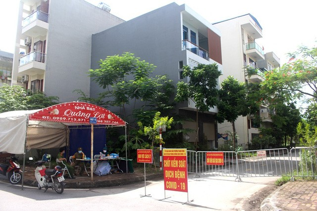 Hải Dương xử phạt một nam sinh viên trốn cách ly tại nhà để... lên Hà Nội làm bài tập ảnh 1
