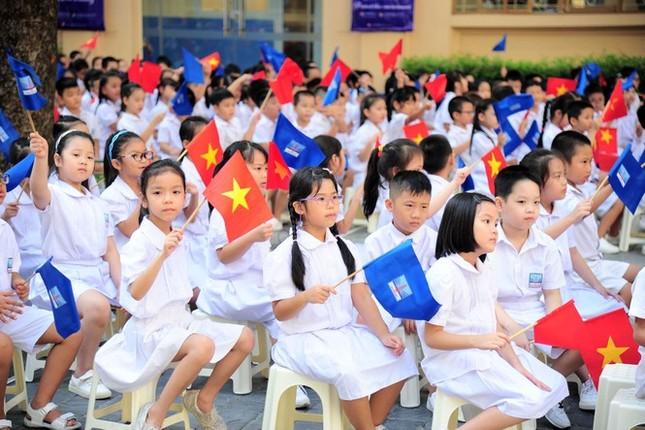 NÓNG: Lễ khai giảng năm học 2020 - 2021 có thể sẽ được tổ chức trực tuyến ảnh 1