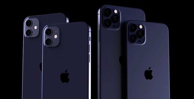 """""""Choáng"""" với bảng giá cùng tên gọi của thế hệ iPhone 12, tiết kiệm từ giờ là vừa! ảnh 3"""