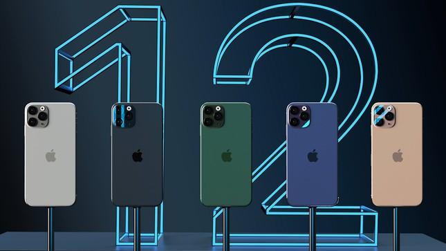 """""""Choáng"""" với bảng giá cùng tên gọi của thế hệ iPhone 12, tiết kiệm từ giờ là vừa! ảnh 1"""