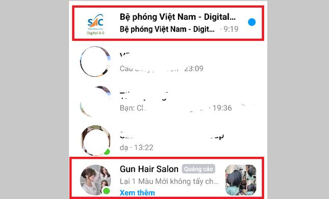 Thử ngay 16 tính năng hay ho có thể bạn chưa biết khi dùng Facebook Messenger  ảnh 15