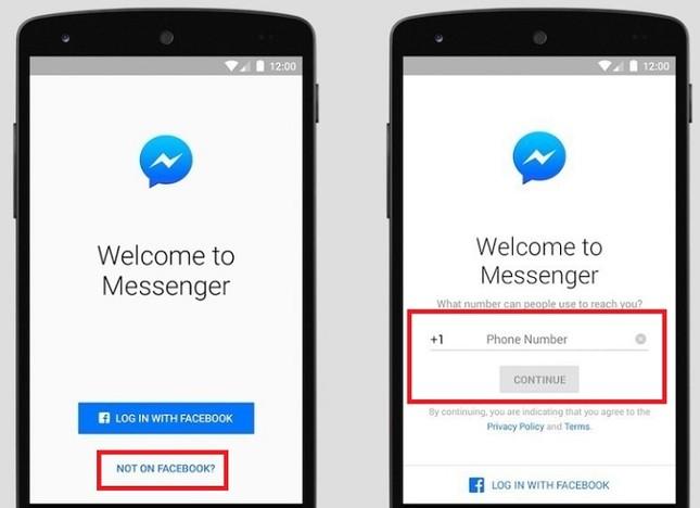 Thử ngay 16 tính năng hay ho có thể bạn chưa biết khi dùng Facebook Messenger  ảnh 1