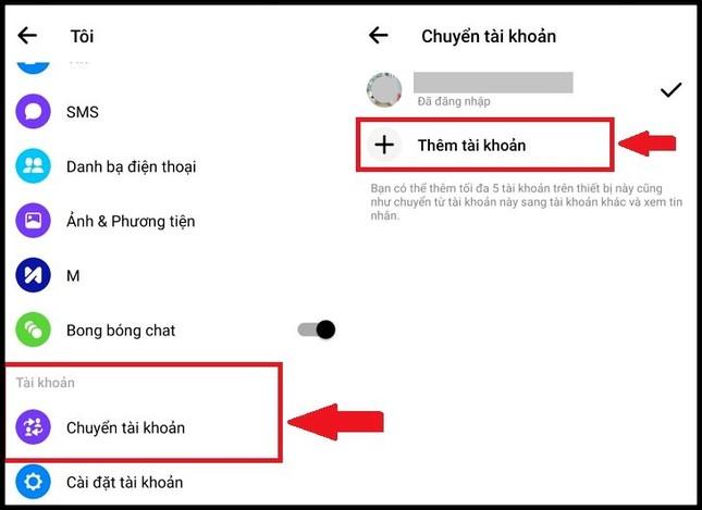 Thử ngay 16 tính năng hay ho có thể bạn chưa biết khi dùng Facebook Messenger  ảnh 2
