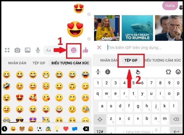 Thử ngay 16 tính năng hay ho có thể bạn chưa biết khi dùng Facebook Messenger  ảnh 7