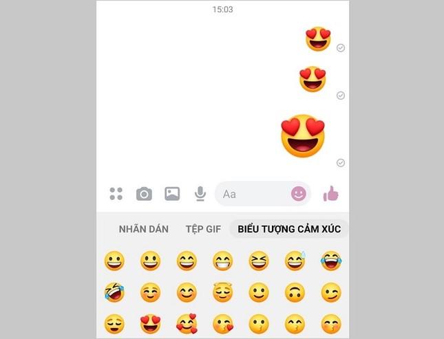 Thử ngay 16 tính năng hay ho có thể bạn chưa biết khi dùng Facebook Messenger  ảnh 9