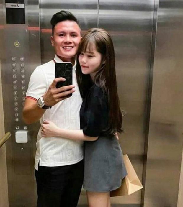 """Quang Hải vội vã đăng lại ảnh tình cảm với Huỳnh Anh, phá tan nghi vấn """"đường ai nấy đi""""? ảnh 4"""