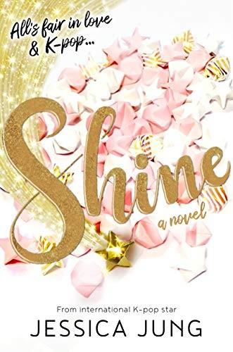 """""""SHINE"""" - Jessica Jung (trích Chương 1): """"Chúng em sinh ra là để dành cho nhau!"""" ảnh 1"""
