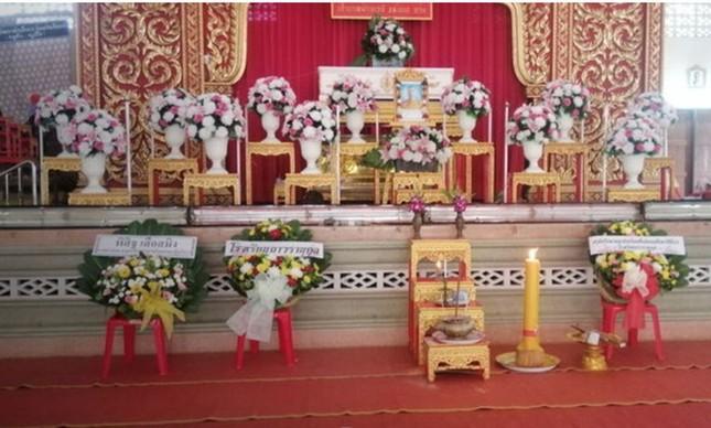 Nam sinh Thái Lan qua đời vì bị phạt squat 100 lần do không làm bài tập về nhà ảnh 3